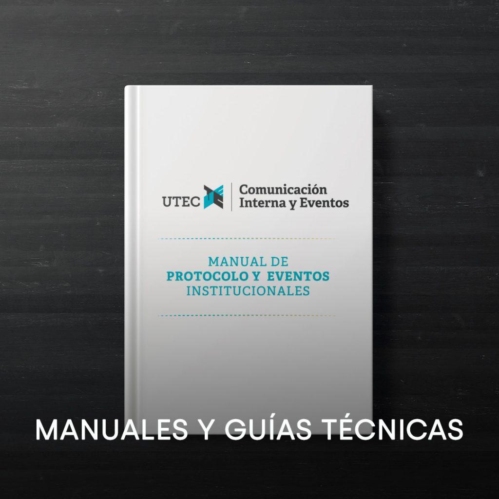 MANUALES Y GUIAS TECNICAS